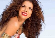 Vanessa da Mata celebrates her Brazilian music birthday on February 10th.