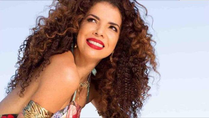 Vanessa da Mata celebrates her Brazilian music birthday on February 10th.