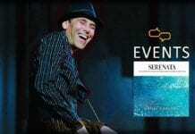 events for pianist Gregg Karukass and Serenata CD