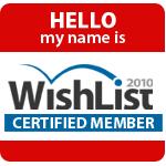 Certified Wishlist Developer