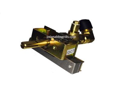 Bull BBQ 64005 Sideburner Valve