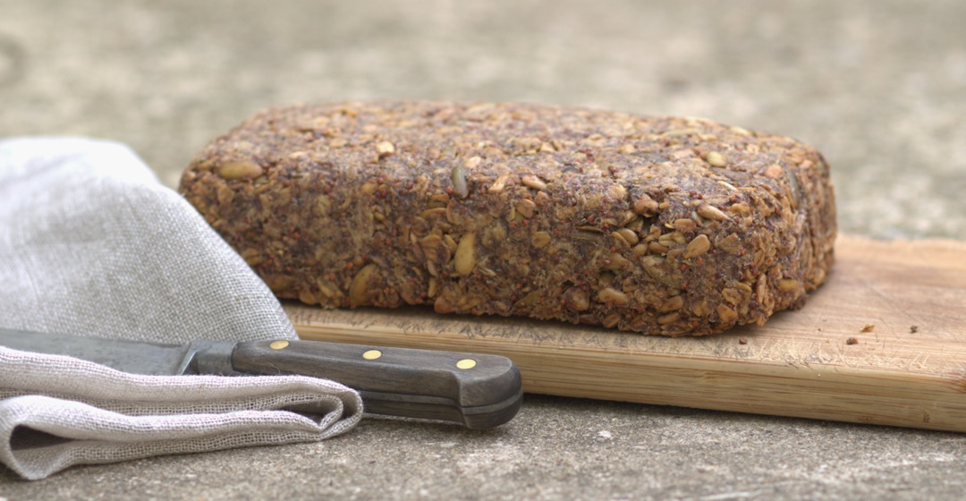 high protein and gluten free bread