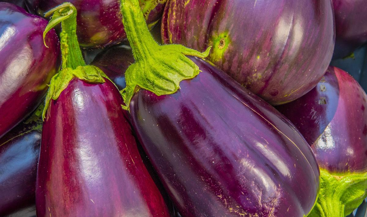 eggplant spread