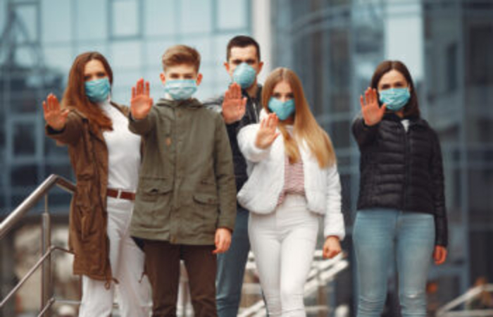 Lessons learnt from covid-19 pandemic situation