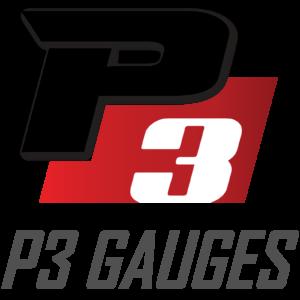 P3 Digital Gauges