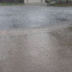 Reno Thunderstorm August 11 2014