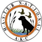 Master National Retriever Club Member