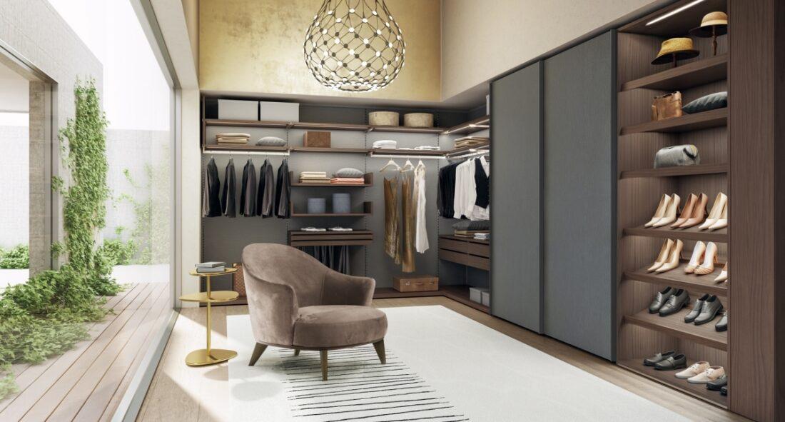 Zalf Closet combination