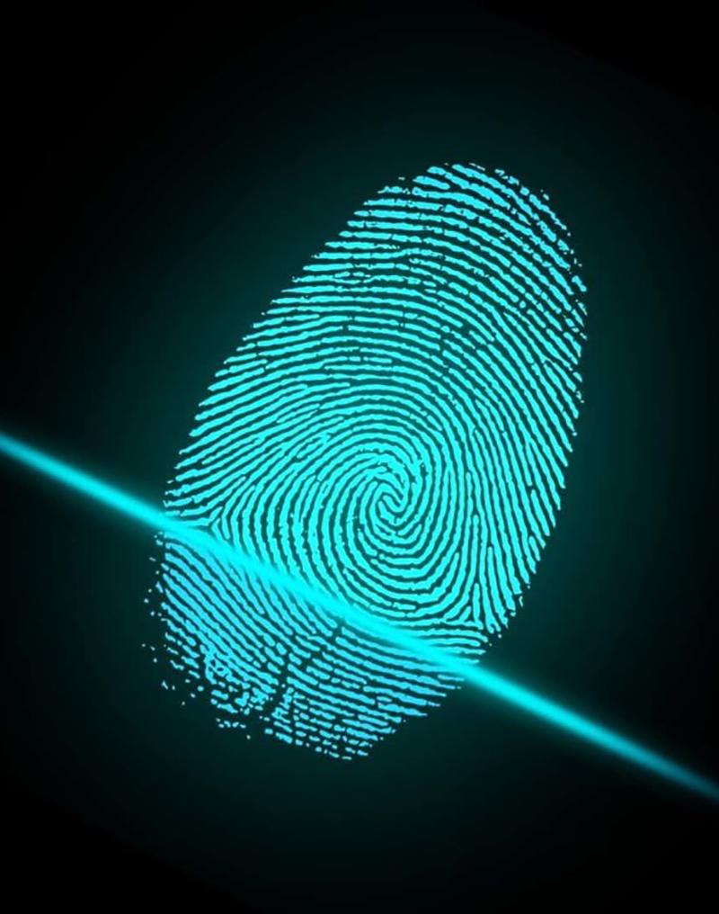 IAT Thumbprint