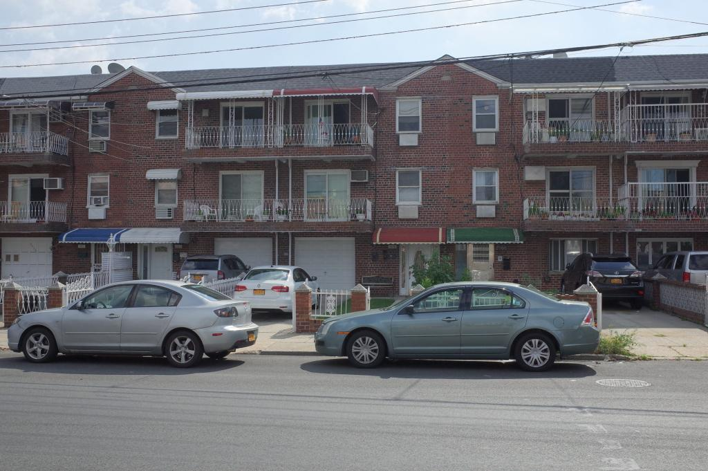 Cropsey Ave 3/2 Apt. Rental-Price Negotiable!!