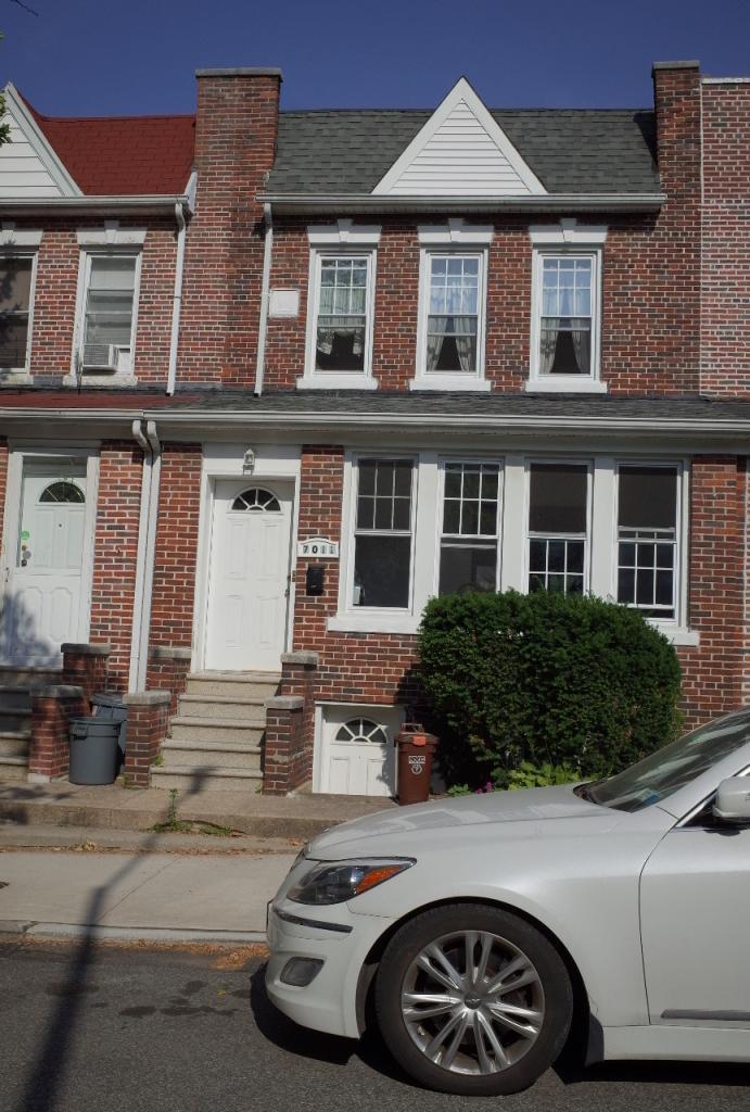 7011 Ridgecrest Terrace 1st Floor Brooklyn, NY 11209-Rental Price Negotiable