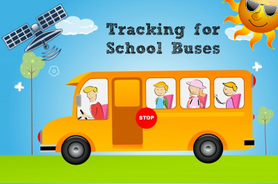 Tracking for school buses