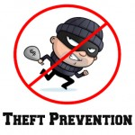 Theft Prevention