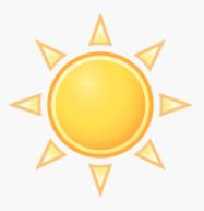 the sun sf color