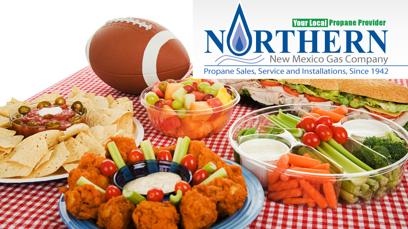 Super Bowl with Northern