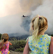 Wildfire Safety New Mexico