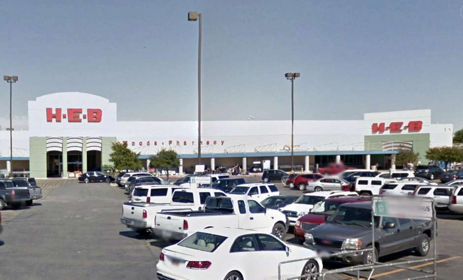 H-E-B building new store to replace New Braunfels location