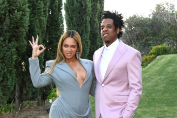 Roc Nation Brunch & the Looks that Killed!