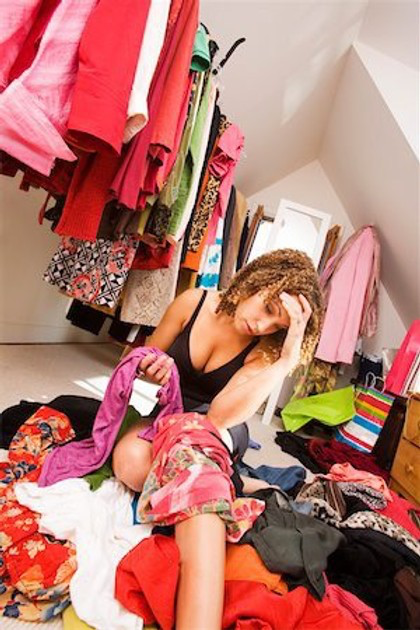 Spring Cleaning: 3 simple ways to declutter your mind & life