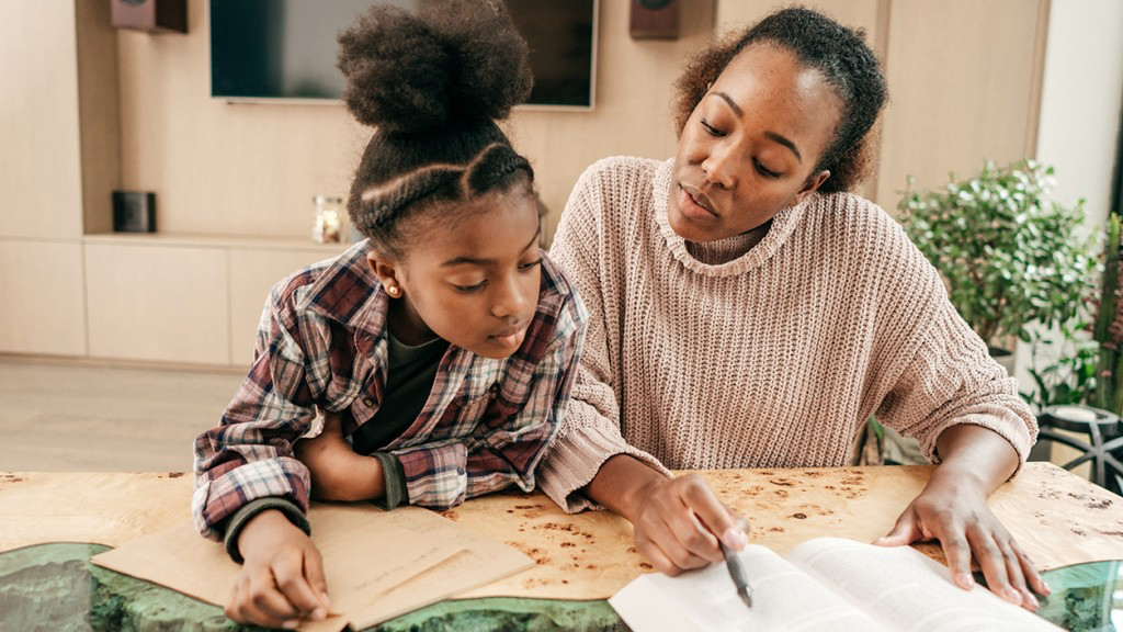 4 ways to continue your child's education during Covid-19