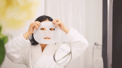 To Sheet or Not To Sheet? How sheet masks can change your life.