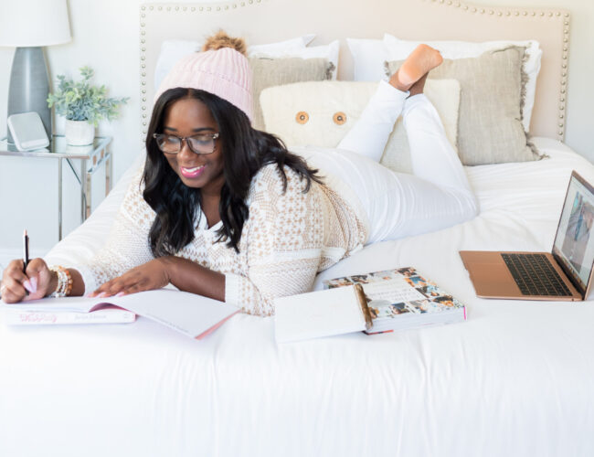 Manifestation Journaling: Writing Your Way to Your Dream Reality