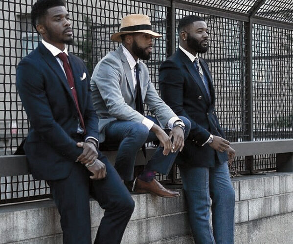 Man-tenance: Male Grooming will always be a TURN ON!
