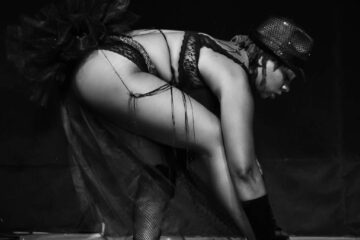 Black & Burlesque: The Story of Joie DeVivre