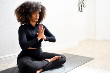 NamaSTAY To Myself: How to Develop a Good Meditation Habit