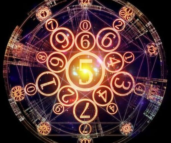 Numerology + Love: Life Path Number Compatibility