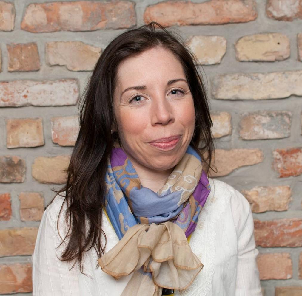 Deborah Chalk