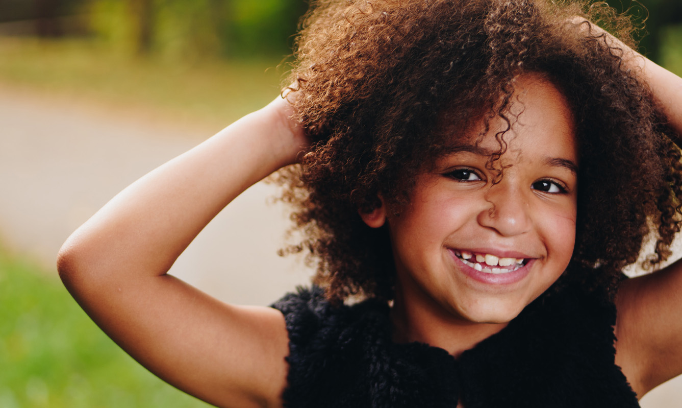 Age 7 is a great time for interceptive orthodontic treatments