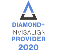 Invisalign Diamond Plus Provider