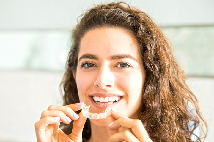 Invisalign Talking Tips | Dr. Mario Paz