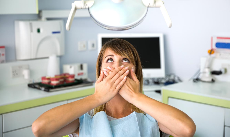 DIY dental braces nightmare stories