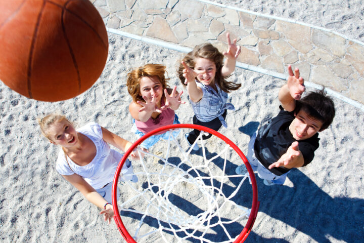 Tips for playing sports with braces