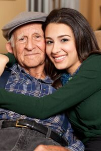 Dementia in your aging loved one