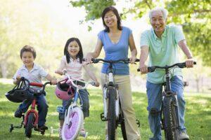 Activites for seniors