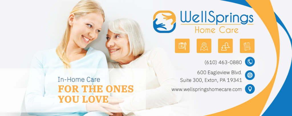 wellsprings home-care PA