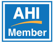 AHI Group logo