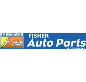 Fisher Auto PartsStaunton, VA