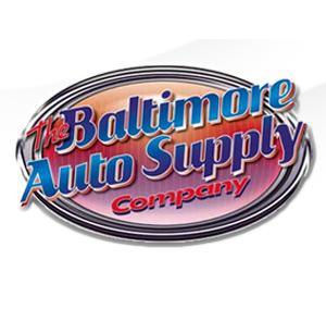 Baltimore Auto Supply, CO.Baltimore, MD