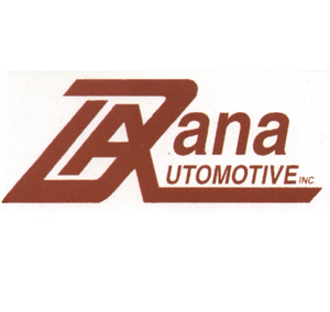 Dana AutomotiveNutley, NJ