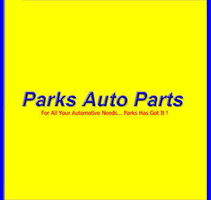 Parks Auto PartsNorth Charleston, SC
