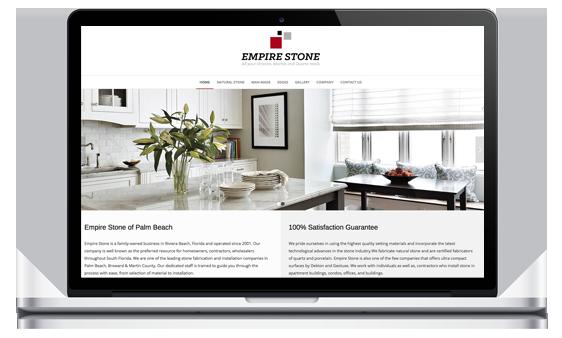 Elevatid website redesign