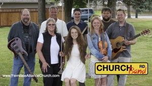 ChurchRoadBandImage2015
