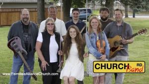 ChurchRoadBandImage2015
