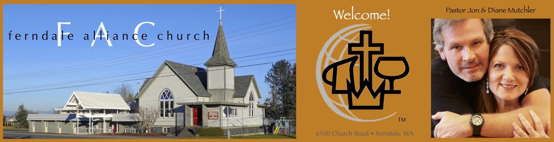 Ferndale Alliance Church.com
