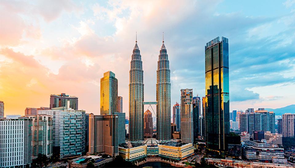 Malaysia馬來西亞第二家園計劃