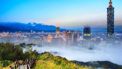 Taiwan台灣商業移民